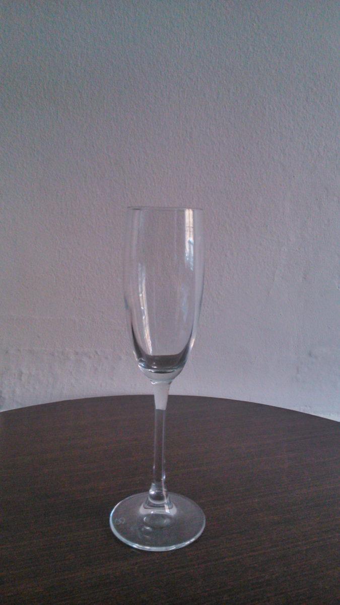Copa de Champagne 17 cl