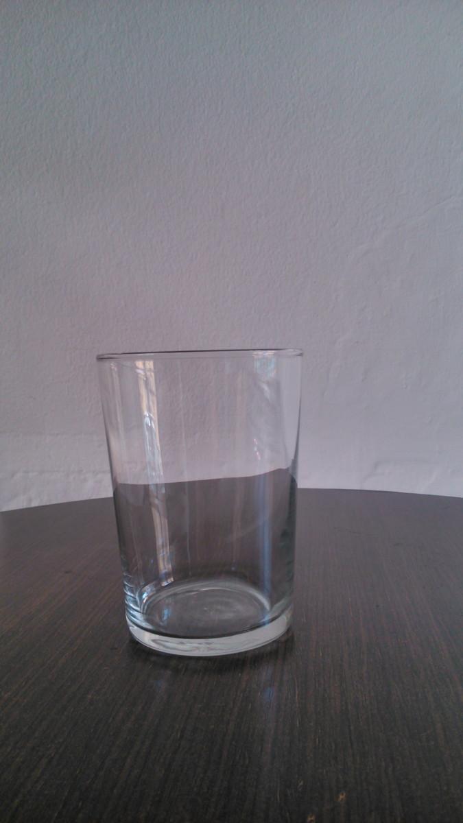 Vaso de Sidra 50 cl